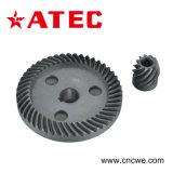 Rectifieuse de cornière professionnelle de la construction 230mm de machines-outils (AT8316B)