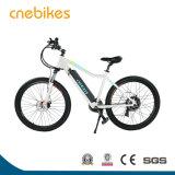 Bici di montagna elettrica poco costosa di aiuto alla moda del pedale per l'adulto