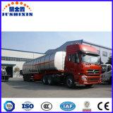 Autocisterna del semirimorchio/combustibile della petroliera della lega di alluminio della Cina