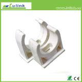 As conexões de PVC para Braçadeira Trunkings
