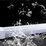 A alta qualidade 1.2m IP65 Waterproof a luz linear do diodo emissor de luz da Tri-Prova