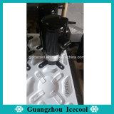 R407c compresseur initial et neuf C-Sbn453h8a de SANYO/Panasonic du défilement 6HP de réfrigération pour le climatiseur
