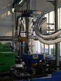 Zentrales pneumatische Beförderung-System für Plastikindustrien