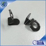 Petite double/simple bride noire automobile flexible de tuyau de fil