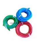 пробка эластичных резиновых лент пригодности 7m