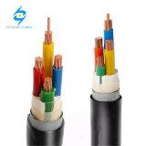 Los conductores de cobre de 0,6 Kv de tipo de cable eléctrico de 16 mm Sq 300 mm.