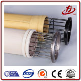 Sacchetto filtro industriale del filtro a sacco dell'aria di prezzi del filtro a sacco/collettore di polveri