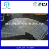 Collant blanc ou imprimable d'excellente qualité d'offre d'usine d'IDENTIFICATION RF