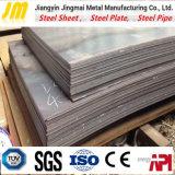 Atmosphärischer korrosionsbeständiger Stahl S355j0w, der Stahlplatte verwittert