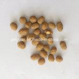 Приправленные оптовой продажей Coated арахисы чилей арахисов, арахисы верхнего продавеца естественные