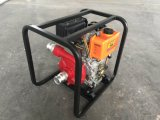 2 Zoll Kama Dieselmotor-Eisen-Wasser-Pumpen-stellten für südamerikanischen Markt ein