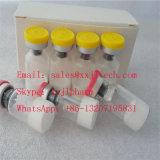 Women를 위한 펩티드 PT-141 99.5%Purity 189691-06-3/Bremelanotide Acetate/PT141