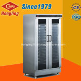 Fabriek van de Verkoop van Hongling levert de Hete 32 Dienblad Gemeenschappelijke Proofer (Ce ISO)