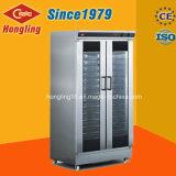 Usine de vente d'alimentation Hongling Hot 32 bacs étuve commun