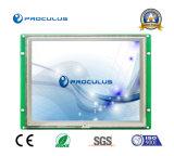8 pouces de 1024*768 TFT LCD Module avec 800 nits haute luminosité