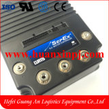 regulador 1268-5403 del motor de la C.C. de 36-48V Curtis que utiliza para los carros de golf y los coches eléctricos