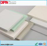 panneau de mousse de PVC d'épaisseur de 1-50mm