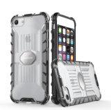 De mobiele Vitaliteit van het Geval van de Telefoon 3in1 het Magnetische Geval Shell van de Telefoon