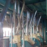 トウモロコシの製粉装置