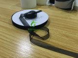 Lignes de interlignage de Newton témoin de bande de la ceinture du pantalon intense d'élastique grandes