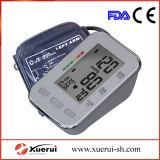 Wapen-type de volledig Automatische Monitor van de Bloeddruk met Goedgekeurd FDA