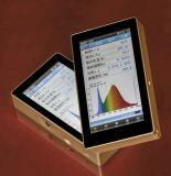 Digital-beweglicher Beleuchtungsstärke-Farben-Fotometer
