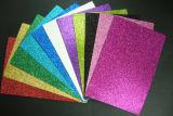 Блестящие цветные лаки пленки из пеноматериала EVA с регулируемой транспарентности