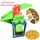 Machine de développement de riz de maïs de paddy de maïs de décortiqueur de batteuse multi de Peeler