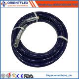 Hydraulische thermoplastische Gummifertigung des Schlauch-SAE100 R7