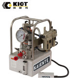 Bomba neumática neumática especial de Kiet para la llave inglesa de torque hidráulica