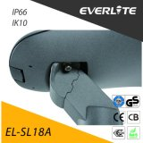 IP66 Ik10のEverlite 70W LEDの街灯