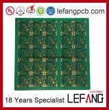 IR 먼 차 키를 위한 다중층 Enig 회로판 PCB
