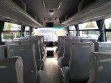 디젤 엔진 Single-Deck 8.6m 31-37seats 관광 버스 전송자