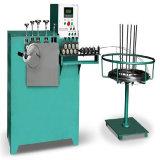 Alambre que hace la máquina para la maquinaria de la planta de la protuberancia del gráfico para el alambre que enrolla