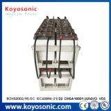Tiefe Golf-Karren-Batterieleitungs-Säure-Batterie der Schleife-Batterie-Inverter-6V 450ah