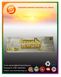 Papel de balanceo superior ultra fino gigante modificado para requisitos particulares del cigarrillo
