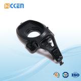 Prodotti di plastica personalizzati dello stampaggio ad iniezione dell'ABS nero