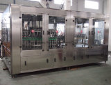 Aséptica de cristal llenado la botella de cerveza de la máquina ( BCGF )