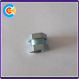 Molding Plastic를 위한 탄소 Steel M4 Hex Nut