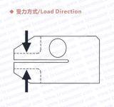 Détecteur de mesure de pression de soudure (BR260)