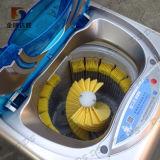Escova de limpeza de calçado totalmente automática