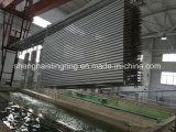 Espulsione di alluminio esterna per uso del palo di illuminazione