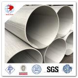 2 tubo inossidabile saldato Efw di pollice Sch40s ASTM A312 TP304L