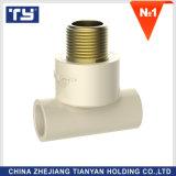 물 공급을%s Ty 공장 가격 제조자 좋은 품질 ASTM D2846 CPVC 관 이음쇠 고무 합동