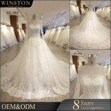 Новые новейшие дизайнерские свадебные платья платье для женщин платья