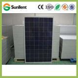 Poli PV comitato solare cristallino di alta efficienza 310W