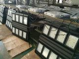 150lm/W 800W el estadio de 1000W proyector LED para deportes de la luz de tierra