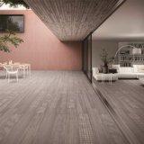 Mattonelle di ceramica di legno della parete del pavimento di disegno europeo (CAD1202/H)
