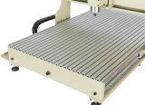 Macchine per incidere di CNC della fresatrice di CNC di piano d'appoggio piccole