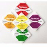 Qualitätspaket-Schlag-Sicherheits-Marken-Fühler